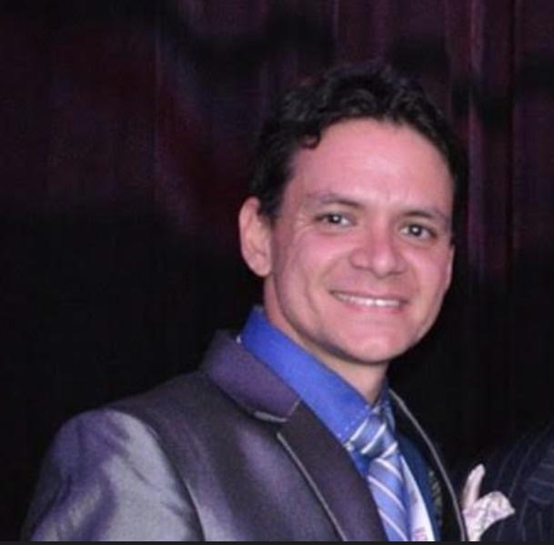Julio Garrido